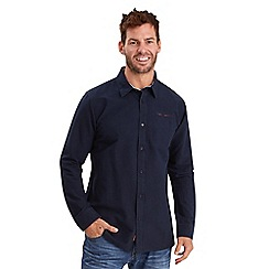 Joe Browns - Navy perfect pocket shirt