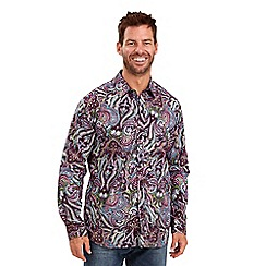 Joe Browns - Multi coloured fun and funky print shirt