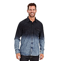 Joe Browns - Multi coloured dip it denim shirt