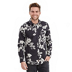 Joe Browns - Black paradise shirt