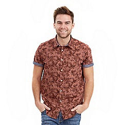 Joe Browns - Orange your way shirt