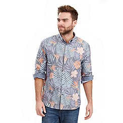 Joe Browns - Multi coloured chilled out floral shirt