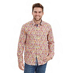 Joe Browns - Multi coloured kaleidoscope shirt