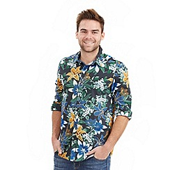 Joe Browns - Multi coloured fabulous floral shirt