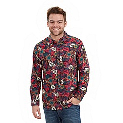 Joe Browns - Multi coloured love life shirt