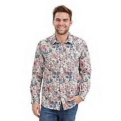 Joe Browns - Multi coloured forever free shirt