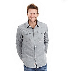 Joe Browns - Grey wicked western shirt