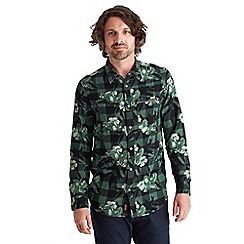 Joe Browns - Green into the wild shirt