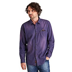 Joe Browns - Purple have a blast shirt