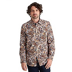 Joe Browns - Multi coloured perfect in paisley shirt