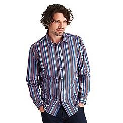 Joe Browns - Multi coloured spanking stripe shirt