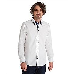 Joe Browns - White triple it shirt