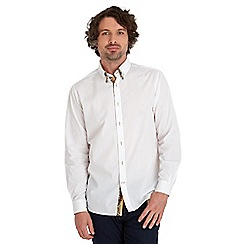 Joe Browns - White show off shirt