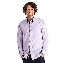 Joe Browns - Light purple show off shirt