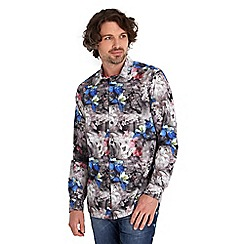 Joe Browns - Multi coloured devil's in the detail shirt