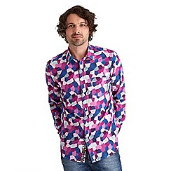 Joe Browns - Multi coloured upstage shirt