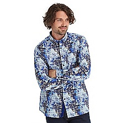 Joe Browns - Multi coloured crazy days shirt