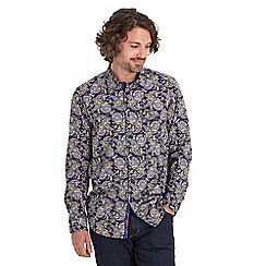 Joe Browns - Multi coloured mad about paisley shirt