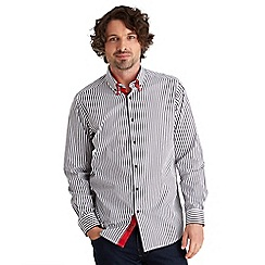 Joe Browns - Multi coloured cool collar shirt
