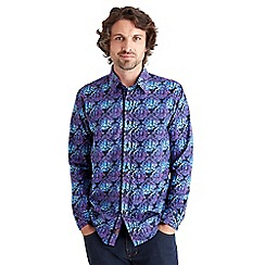 Joe Browns - Multi coloured party hard shirt