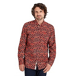 Joe Browns - Red festive fun shirt