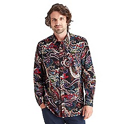 Joe Browns - Multi coloured party in paisley shirt