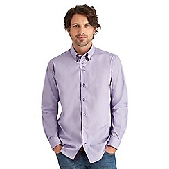 Joe Browns - Lilac double trouble shirt