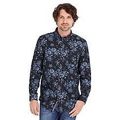 Joe Browns - Multi coloured midnight floral shirt