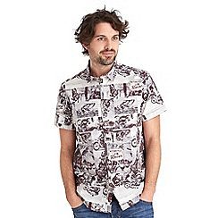 Joe Browns - Multi coloured picture perfect shirt
