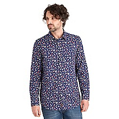 Joe Browns - Multi coloured dapper ditsy shirt