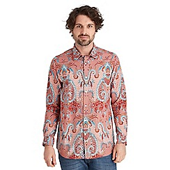 Joe Browns - Multi coloured crazy for summer shirt