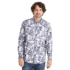 Joe Browns - Multi coloured tropical chill shirt
