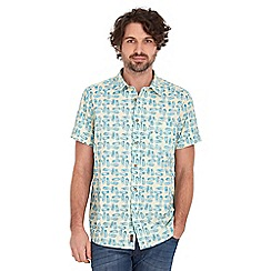Joe Browns - Multi coloured hit the beach shirt