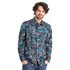 Joe Browns - Multi coloured wild thing shirt