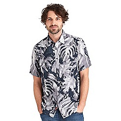 Joe Browns - Multi coloured ready to relax shirt