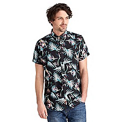 Joe Browns - Multi coloured fun in the sun shirt