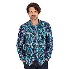 Joe Browns - Multi coloured full on funky shirt