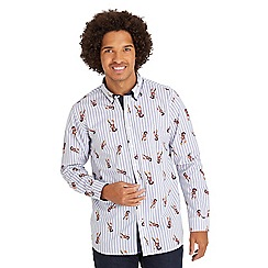 Joe Browns - Multi coloured mischievous shirt
