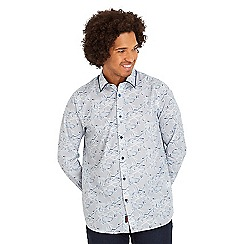 Joe Browns - White two in one shirt