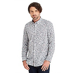 Joe Browns - Multi coloured pop of colour shirt