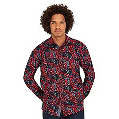 Joe Browns - Multi coloured wild and wonderful shirt