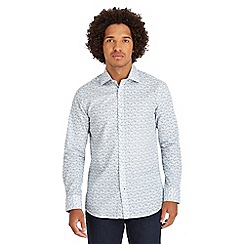 Joe Browns - White perfect print shirt