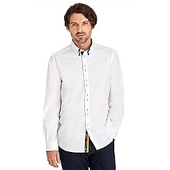 Joe Browns - White tailored joe shirt