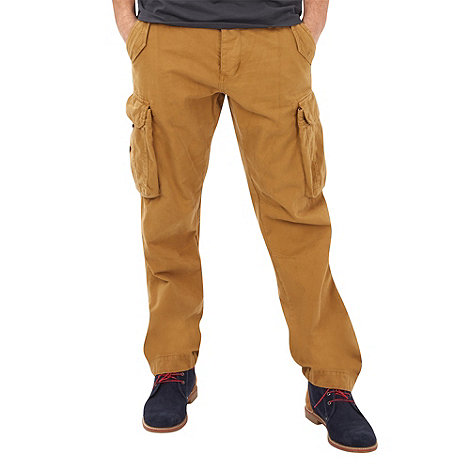 Joe Browns - Tan ready for action pants