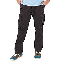 Joe Browns - Grey ready for action pants