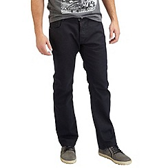 Joe Browns - Black straight joe jeans