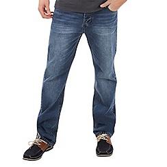 Joe Browns - Dark blue easy going joe jeans