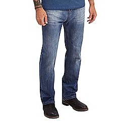 Joe Browns - Blue easy going joe jeans