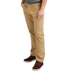Joe Browns - Tan anytime trousers