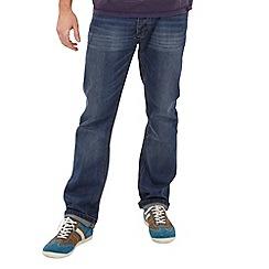 Joe Browns - Blue straight joe vintage jeans